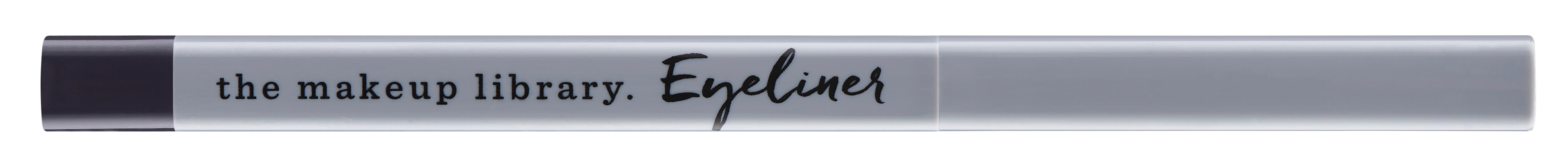 TML - Eyeliner - Denim on Denim