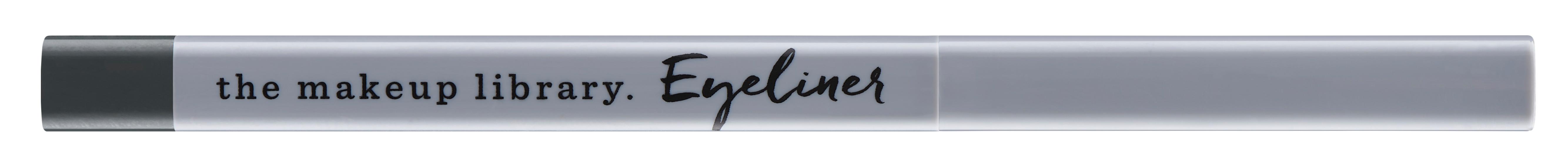 TML - Eyeliner - Grey Graffiti